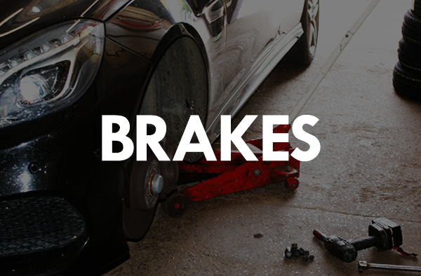Kesgrave Tyre & Exhaust brakes replacement service