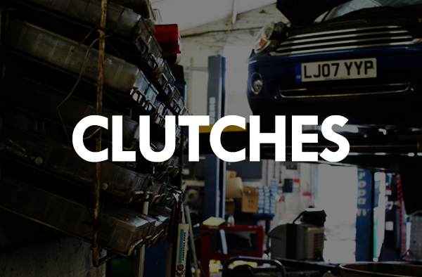 Kesgrave Tyre and Exhaust Clutch replacement service